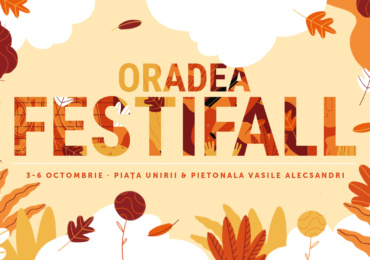 Hai la distractie! Astazi incepe Oradea FestiFall 2019