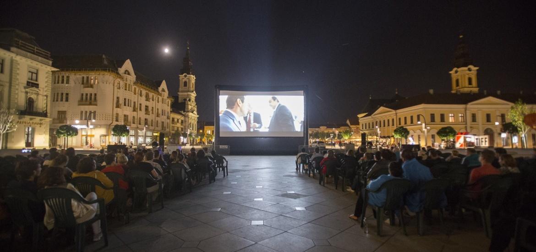 Filmele românești au fost în topul preferințelor publicului la TIFF Oradea 2019