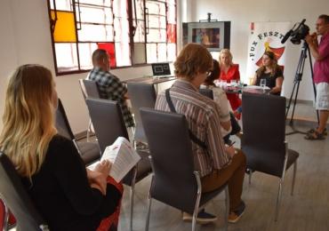 Al IV-lea Festival Fux – Festivalul Teatrelor de Păpuși Profesioniste Maghiare din Transilvania