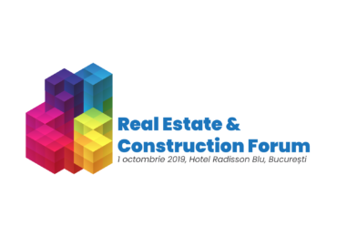 Office, Rezidențial, Retail, Industrial&Logistic  – perspectivă 360 grade, la Real Estate & Construction Forum