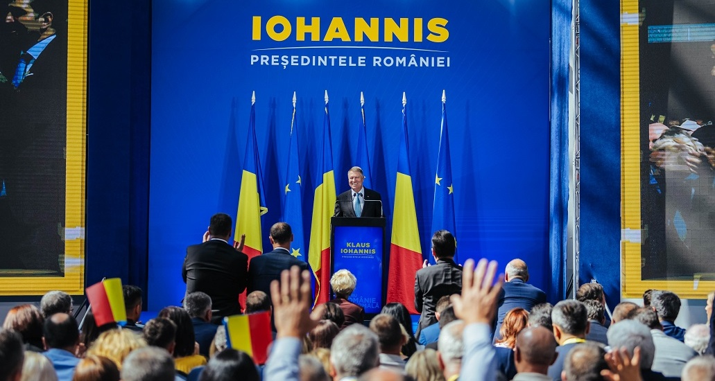 Președintele Klaus Iohannis i-a cucerit și pe olteni, la Craiova