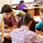 Meditatii gratuite la matematica si limba romana pentru copiii din familiile defavorizate din Oradea