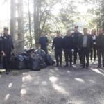 Si natura trebuie salvata! Pompierii bihoreni au executat misiuni de protejare a mediului inconjurator (FOTO)
