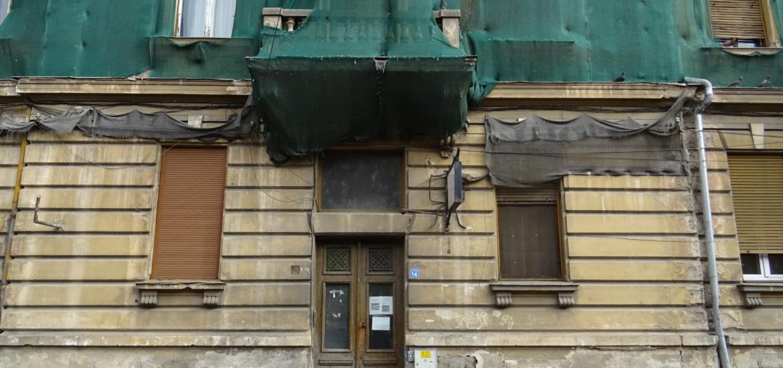 Alte 12 cladiri cu valoare cultural-arhitecturala din Oradea urmeaza sa fie reabilitate. Vezi care sunt acestea