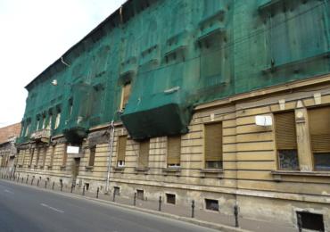 Regulamentul de întreținere a fațadelor imobilelor a intrat în dezbatere publică începând cu 1 septembrie