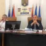 PNL a reusit astazi, in sedinta CJ BIhor, cu votul celor de la ALDE, revocarea Consiliului de Administratie al Aeroportului Oradea