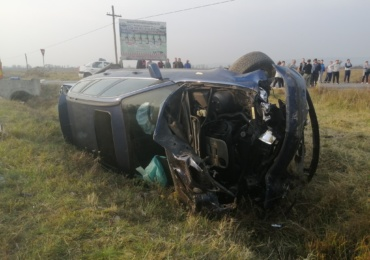 Accident sudrigiu poieni