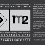 """Trienala Internaţională de pictură """"Pătratul de argint"""" ajunge din nou la Oradea"""