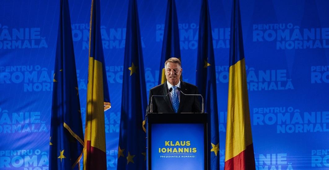 România normală înseamnă continuarea luptei anti-corupție