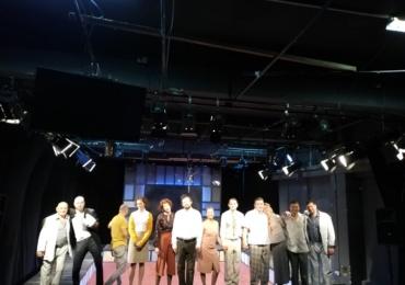 Toamna turneelor la Teatrul Szigligeti din Oradea