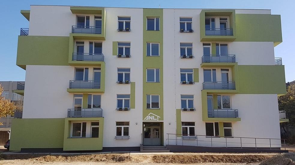 Se depun actele pentru locuințele ANL destinate medicilor rezidenți