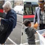 """""""Oradea doneaza o paine"""" a ajuns la editia a X-a. Felicitari organizatorilor!"""