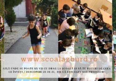 De Ziua Mondială a Educației, Asociaţia ROI lansează harta şcolilor care au început transformarea educaţiei în România!