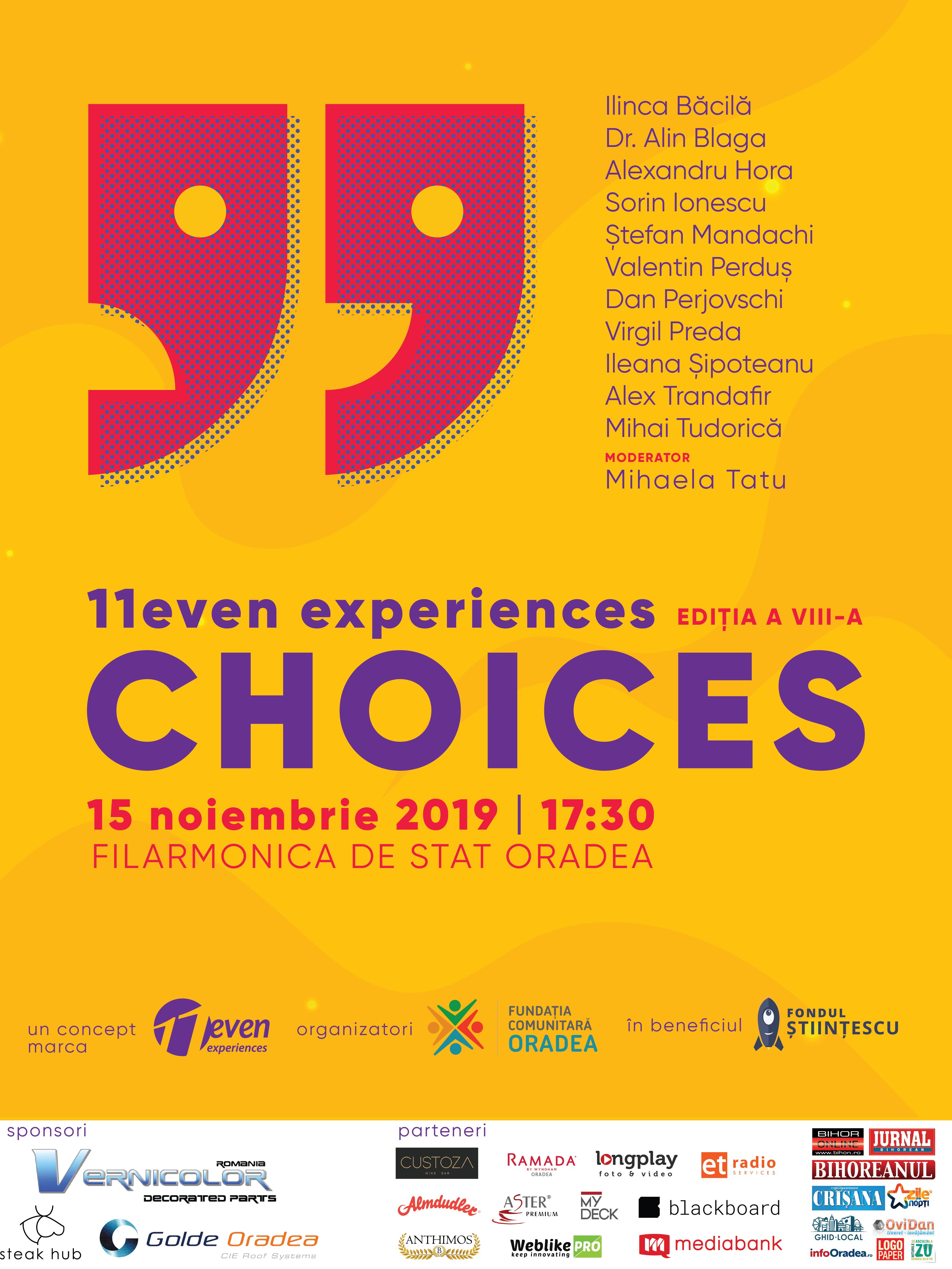 11even Oradea 2019
