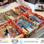 """""""Magia cadoului din cutia de pantofi"""" – o campanie la care putem contribui cu toții, dedicată copiilor defavorizați"""