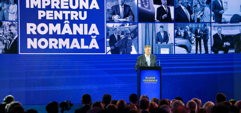 Principalele motive pentru a vota Klaus Iohannis – Președinte