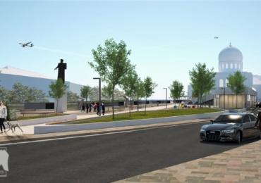 Piateta parcare independentei Oradea