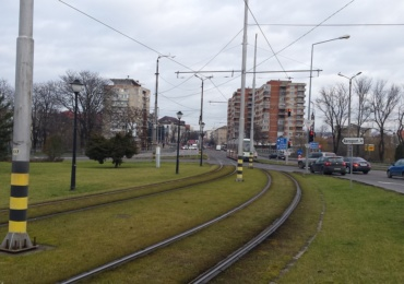 Incepand de maine, 22 noiembrie, se sisteaza circulatia tramvaielor pe Bdul Magheru