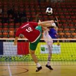 Doi sportivi ai clubului Tengo Salonta, medaliati cu argint la Campionatele Mondiale de Futnet U21