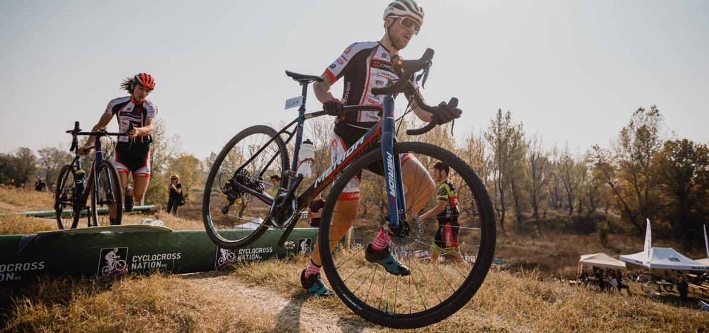 Concurs de biciclete la Baile Felix – Thermal Cross in 30 noiembrie 2019