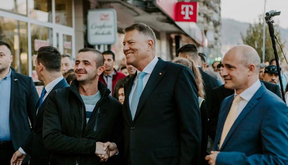 Cum face PSD campanie. Dezvăluirile lui Klaus Iohannis