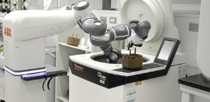 Spitalul Judetean din Oradea va avea primul laborator de analize robotizat din Romania