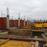 Continua lucrarile la cresa si gradinita din Parcul Industrial din Oradea