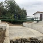 A.B.A. Crișuri au finalizat lucrările de reabiltare la stațiile hidrometrice, din judetul Bihor, afectate de viituri.