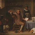Capodopere ale picturii universale din colecţia Muzeului Brukenthal la Muzeul Ţării Crişurilor