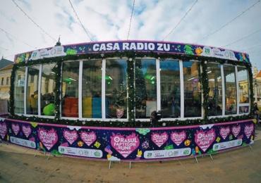 Orasul faptelor bune radio zu (1)