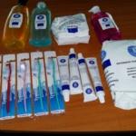 Sampon, sapun, detergent si pasta de dinti, gratuit pentru persoanele defavorizate din Oradea