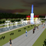 Parcurile 1 Decembrie și Petofi din Oradea vor fi reabilitate si reconfigurate