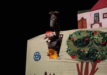 Mini festival pentru cei mici la Teatrul Arcadia, in weekendul 20-22 decembrie 2019