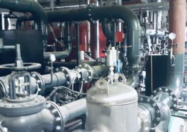 Primaria Oradea va creste utilizarea resurselor de apa termala pentru incalzirea locuintelor in Cartierul Nufarul
