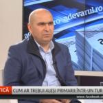 Bolojan, cel mai performant primar din Romania, explica ce ar face pentru a rezolva problema traficului in capitala