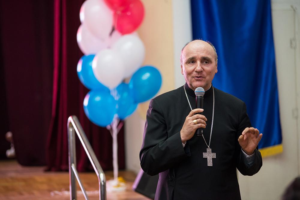 Ep. Virgil Bercea