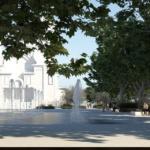 Au inceput lucrarile la Piateta Cazaban. Cand vor fi finalizate lucrarile (FOTO)