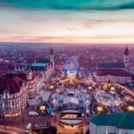 """Bilant """"Orasul faptelor bune"""" si Targul de Craciun Oradea 2019"""