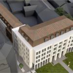 Primaria Oradea va reconfigura zona Parcul Traian. Ce vor construi edilii acolo