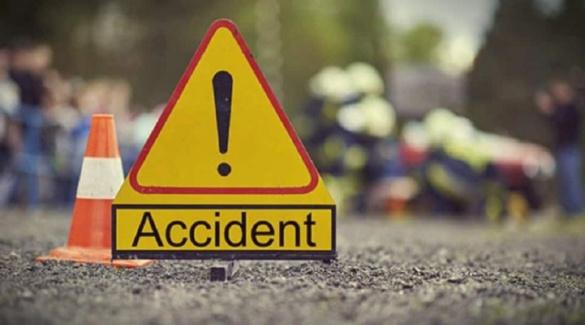 Accident grav langa Girisu de Cris, un barbat a ajuns la spital si o femeie a fost ranita, in urma unui impact frontal dintre doua masini
