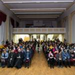 Ziua Voluntarului Caritas. Au fost acordate 13 premii pentru implicarea în diverse activităţi si programe (FOTO)