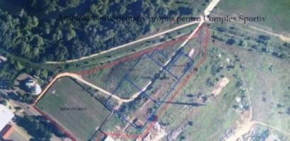 """O noua baza sportiva va fi construita in Oradea. Patru noi terenuri de fotbal si reabilitarea terenului de fotbal """"Motorul"""""""