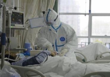 După vaccinarea cu două doze, a scăzut rata de infectare în rândul personalului medical și al celui de asistență socială