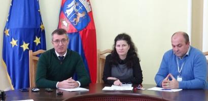 Eduard Florea: 2019 – un an bun din punct de vedere economic pentru Oradea. Ce obiective are pentru 2020
