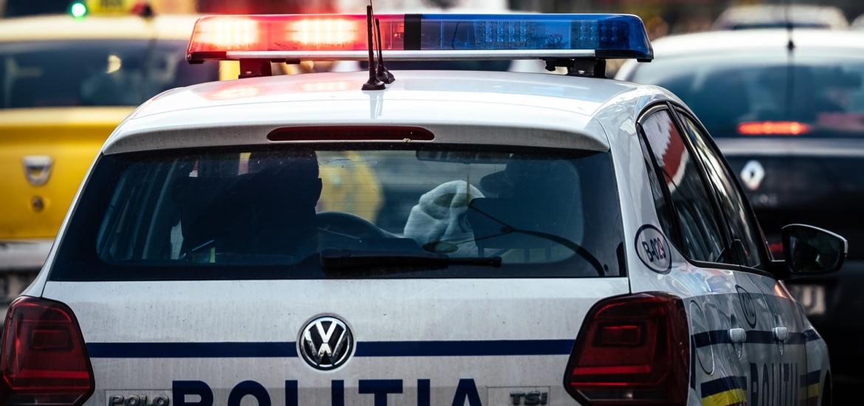 Bănuit că ar fi sustras un moped dintr-o curte, identificat cu operativitate de polițiștii din Cefa – prejudiciu recuperat.