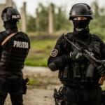 Patru oradeni condamnați la închisoare pentru vătămare corporală gravă, depistați și încarcerați de polițiștii bihoreni de la urmăriri