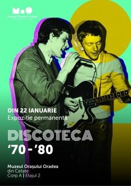 discoteca anilor 70