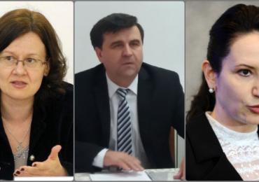 Ministrul Justitiei a anuntat propunerile pentru sefia parchetelor. Cine sunt acestia