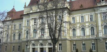 Activitatea instantelor din Oradea va fi blocata in 27 ianuarie. Grefierii au anuntat intreruperea activitatii, in semn de protest pentru fata de eliminarea pensiilor de serviciu