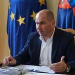 Investitii de 150 milioande de euro in Oradea in 2020. Ilie Bolojan: Avem 1 lucrare/zi, deci avem 365 de lucrări de investiții în Oradea